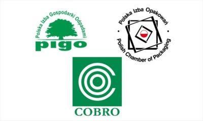 Patroni III Międzynarodowej Konferencji Logistyka Odzysku – Odpady -5