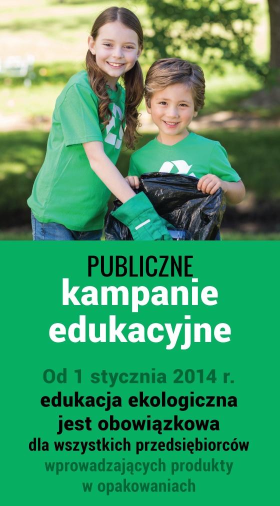 Publiczne Kampanie Edukacyjne