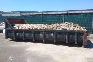 GPZON - Gminny Punkt Zbiórki Odpadów Niebezpiecznych