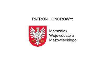 Patron Honorowy Marszałek Województwa Mazowieckiego