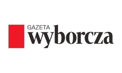 Gazeta Wyborcza - Patron medialny VII MKLO - Opakowania