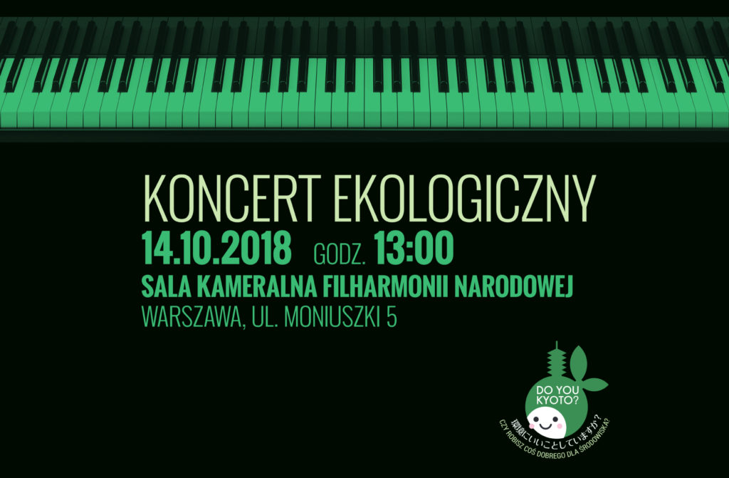 EC - Koncert Ekologiczny
