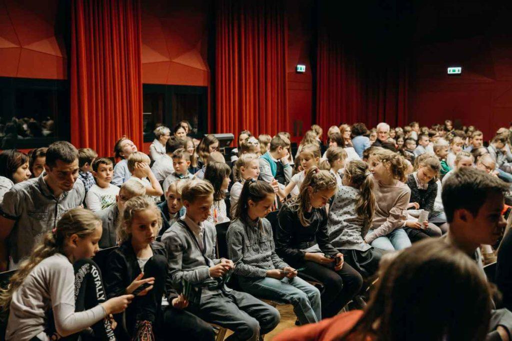 Recital w Narodowym Forum Muzyki we Wrocławiu